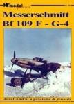 Bf-109-F-G-4-HT-model