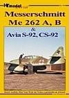 Me-262-AB-Avia-S-CS-92-HT-model
