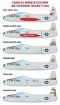 1-32-Air-National-Guard-Lockheed-T-33A
