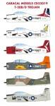 1-32-North-American-T-28B-D-Trojan-Multiple-US-Navy-T-28