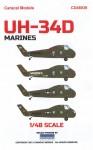 1-48-Sikorsky-UH-34D-US-Marines
