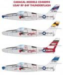 1-48-USAF-Republic-RF-84F-Thunderflash