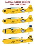 1-48-USAF-North-American-T-6G-Texan