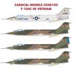 1-48-Lockheed-F-104C-in-Vietnam