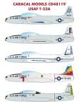 1-48-USAF-Lockheed-T-33A-Shooting-Star