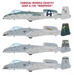 1-48-USAF-Fairchild-A-10C-Warthog