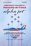 1-72-Patrouille-de-France-Alpha-Jet