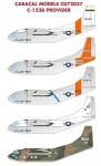 1-72-Fairchild-C-123B-Provider