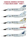 1-72-USAF-Convair-F-106A-Delta-Dart-Part-1