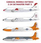 1-72-Douglas-C-54-R5D-Skymaster-Part-2