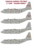 1-72-USAF-Lockheed-C-130H-Hercules-Guard-Herks