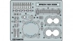 1-24-Epson-NSX-2005-Photo-Etched-Parts