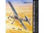 1-48-Storch-Flying-Stand-In-Flight-Landing-Gear-Display-Set