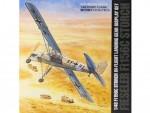 1-48-Storch-Flying-Stand-In-Flight-Landing-Gear-Display-Set