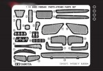 1-24-Enzo-Ferrari-etching-parts-set