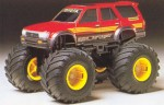 TOYOTA-4-RUNNER-4WD-W-MOTOR