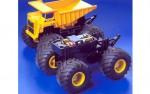 1-32-MANMOTH-DUMP-TRUCK