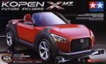 1-32-Kopen-XMZ-Super-II-Chassis