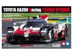 1-32-Toyota-Gazoo-Racing-TS050-Hybrid-MA-Chassis-Polycarbonate-Body