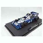 1-20-Tyrrell-P34-1977-Monaco-Grand-Prix-3-Completed-Model