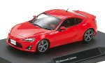 1-24-Toyota-86-Lightning-Red-Completed-Model