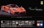 1-24-Enzo-Ferrari-Red