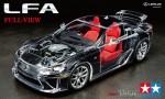 1-24-Lexus-LFA-Full-View-Clear-Ver-Limited
