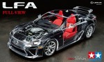1-24-Lexus-LFA-Full-View-Clear-Ver-Limited