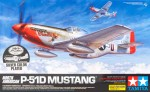 1-32-North-American-P-51D-Mustang-Silver-Finish-Limited