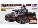 1-35-Panzerkampfwagen-III-Ausf-N-with-Aber-Etching-Parts-Metal-Gun-Barrel