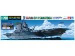 1-700-USS-Saratoga-CV-3-w-Pontos-Model-Detail-Parts