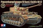 1-35-German-IV-Panzerkampfwagen-IV-Ausf-J-Type-Special-Edition