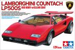 1-24-Lamborghini-Countach-LP500S-Clear-Coat-Red-Body