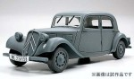 1-48-Citroen-11CV-Staff-Car-8th-Air-Corps-Finished-Model