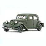 1-48-Citroen-Traction-11CV-Staff-Car-French-Army