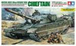 1-25-British-Army-46-ton-Medium-Tank-Chieftain-Prototype