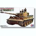 1-25-German-Panzerkampfwagen-VI-Tiger-I-Sd-Kfz-181-Ausf-E