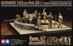 1-35-German-7-62cm-Anti-tank-Gun-Pak36r-North-Africa-Front-Scenery-Set