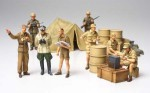 1-48-WWII-German-Africa-Corps-Infantry-Set
