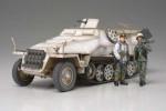 1-48-Sd-Kfz-251-1-Ausf-D