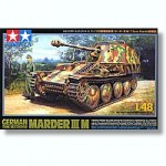 1-48-German-Tank-Destroyer-Marder-III-M