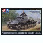 1-48-Panzerkampfwagen-II-Ausf-A-B-C-Sd-Kfz-121-French-Campaign