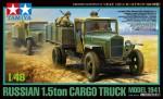 1-48-Soviet-1-5t-Cargo-Truck-1941