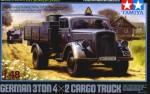 1-48-German-3-Ton-4x2-Medium-Cargo-Truck-Kfz-305