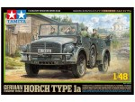 1-48-German-Horch-Type-1a