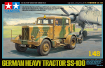 1-48-German-Heavy-Tractor-SS-100