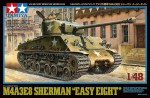 1-48-U-S-Medium-Tank-M4A3E8-Sherman-Easy-Eight