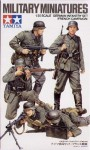 1-35-WWII-German-Infantry-x-4-French-Campaign