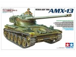 1-35-MM-French-Light-Tank-AMX-13