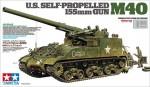1-35-US-Self-Propelled-155mm-Gun-M40